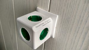 regleta PowerCube